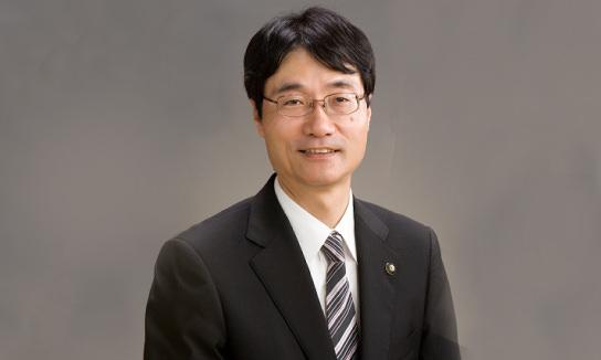 新潟県燕市 市長